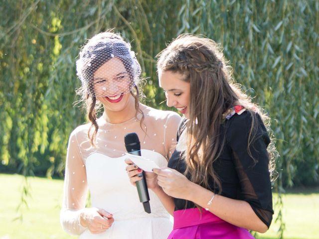La boda de Iban y Sonia en Vitoria-gasteiz, Álava 115