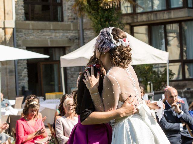 La boda de Iban y Sonia en Vitoria-gasteiz, Álava 117