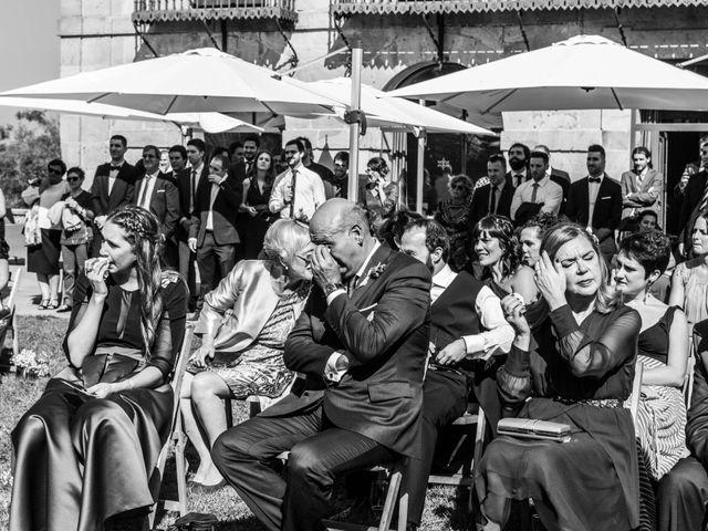La boda de Iban y Sonia en Vitoria-gasteiz, Álava 118