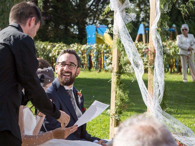 La boda de Iban y Sonia en Vitoria-gasteiz, Álava 120