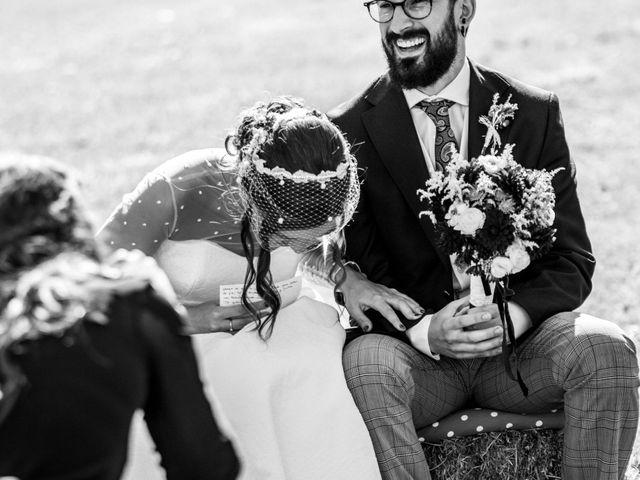 La boda de Iban y Sonia en Vitoria-gasteiz, Álava 121