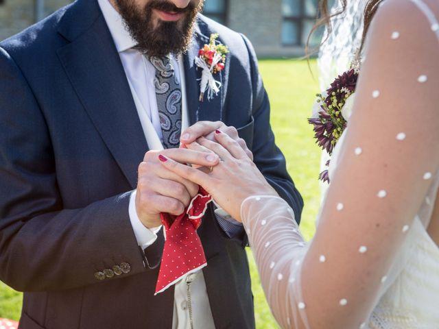 La boda de Iban y Sonia en Vitoria-gasteiz, Álava 122