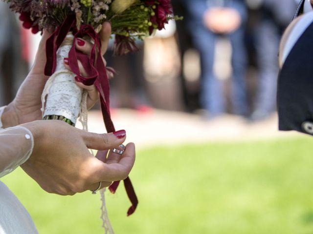 La boda de Iban y Sonia en Vitoria-gasteiz, Álava 123