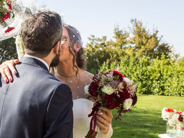 La boda de Iban y Sonia en Vitoria-gasteiz, Álava 124