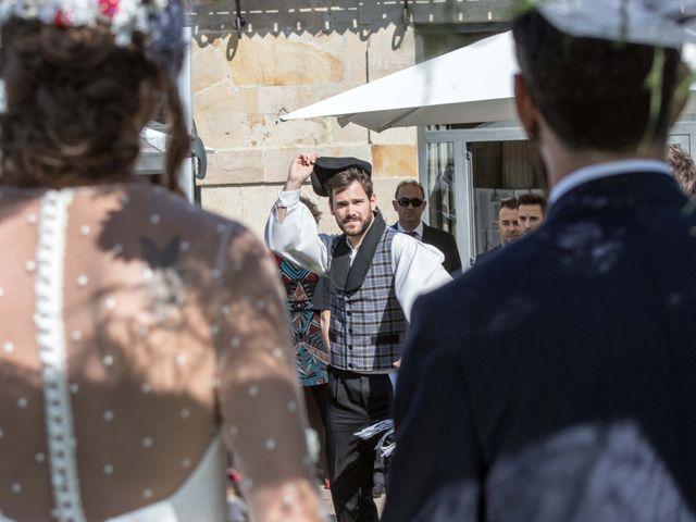 La boda de Iban y Sonia en Vitoria-gasteiz, Álava 125