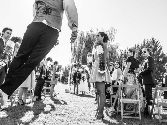 La boda de Iban y Sonia en Vitoria-gasteiz, Álava 126