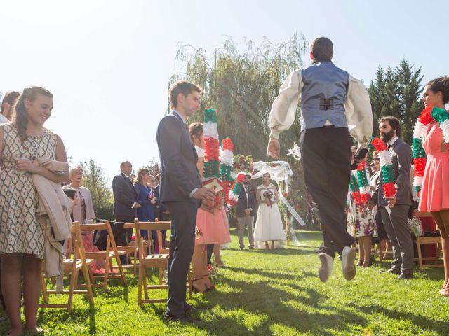 La boda de Iban y Sonia en Vitoria-gasteiz, Álava 127