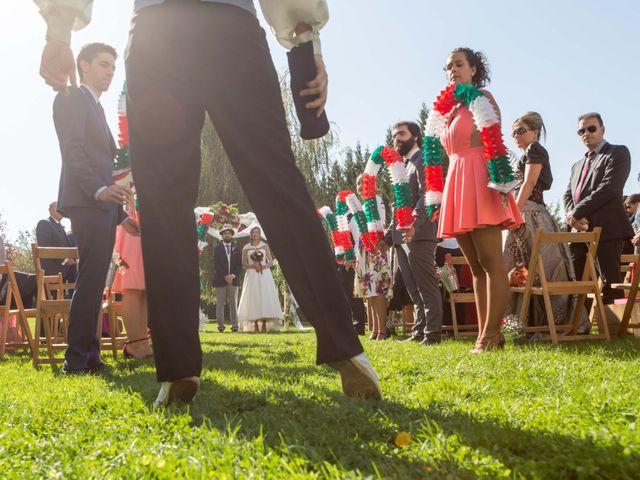 La boda de Iban y Sonia en Vitoria-gasteiz, Álava 128