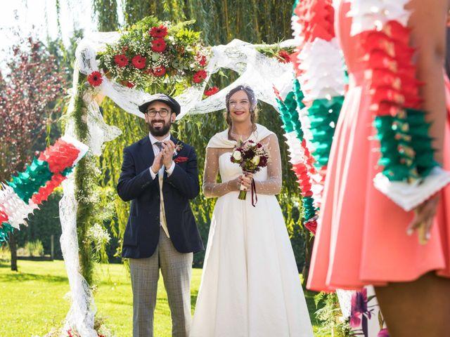 La boda de Iban y Sonia en Vitoria-gasteiz, Álava 129