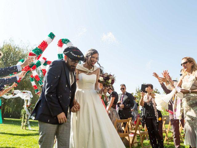 La boda de Iban y Sonia en Vitoria-gasteiz, Álava 131
