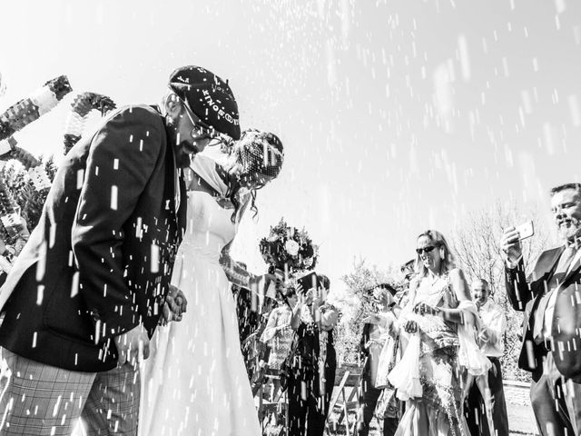 La boda de Iban y Sonia en Vitoria-gasteiz, Álava 132