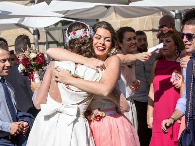 La boda de Iban y Sonia en Vitoria-gasteiz, Álava 133
