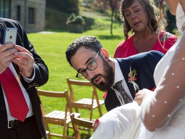 La boda de Iban y Sonia en Vitoria-gasteiz, Álava 136