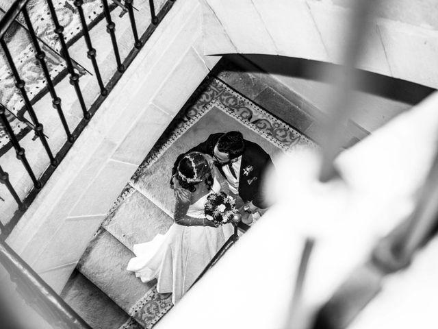 La boda de Iban y Sonia en Vitoria-gasteiz, Álava 138