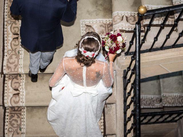 La boda de Iban y Sonia en Vitoria-gasteiz, Álava 139