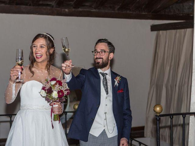 La boda de Iban y Sonia en Vitoria-gasteiz, Álava 140