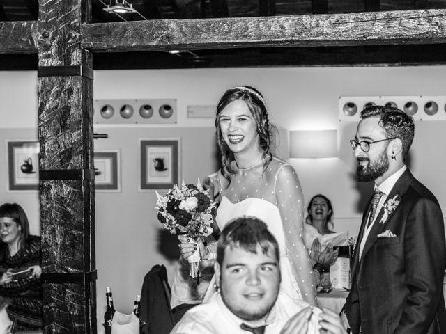 La boda de Iban y Sonia en Vitoria-gasteiz, Álava 141
