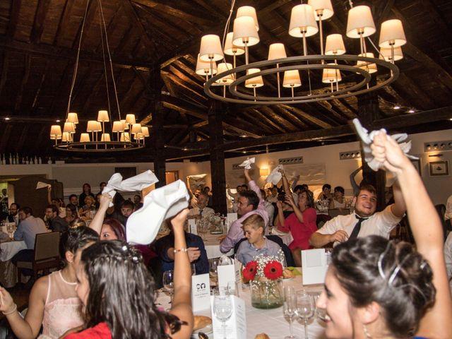 La boda de Iban y Sonia en Vitoria-gasteiz, Álava 142