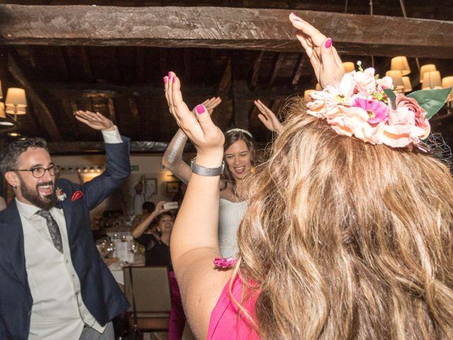 La boda de Iban y Sonia en Vitoria-gasteiz, Álava 145