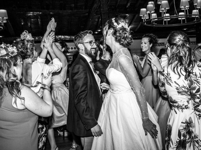 La boda de Iban y Sonia en Vitoria-gasteiz, Álava 146