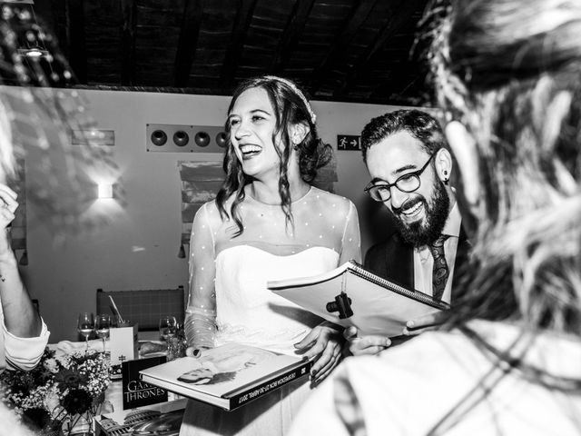La boda de Iban y Sonia en Vitoria-gasteiz, Álava 147