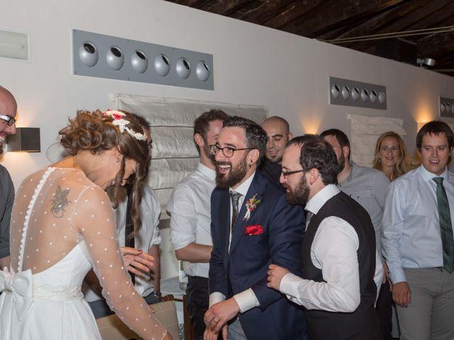 La boda de Iban y Sonia en Vitoria-gasteiz, Álava 151