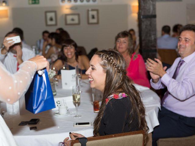 La boda de Iban y Sonia en Vitoria-gasteiz, Álava 152