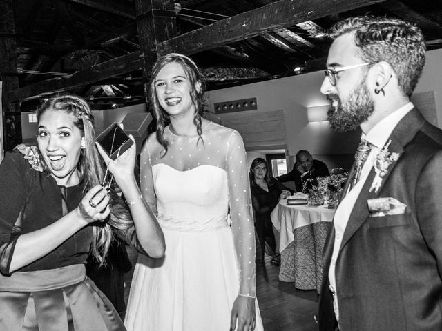 La boda de Iban y Sonia en Vitoria-gasteiz, Álava 153