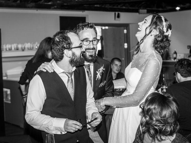 La boda de Iban y Sonia en Vitoria-gasteiz, Álava 157