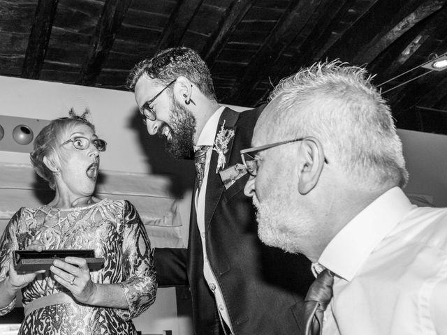 La boda de Iban y Sonia en Vitoria-gasteiz, Álava 158