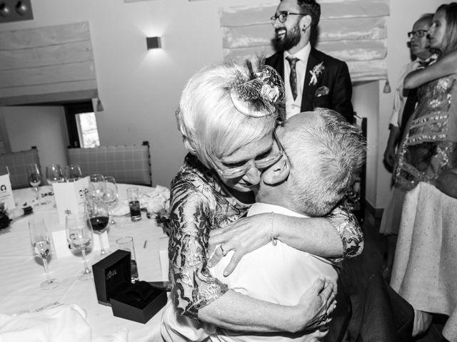 La boda de Iban y Sonia en Vitoria-gasteiz, Álava 160
