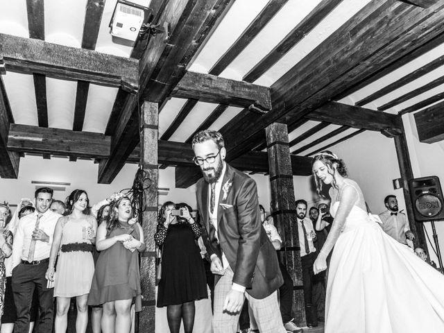 La boda de Iban y Sonia en Vitoria-gasteiz, Álava 162