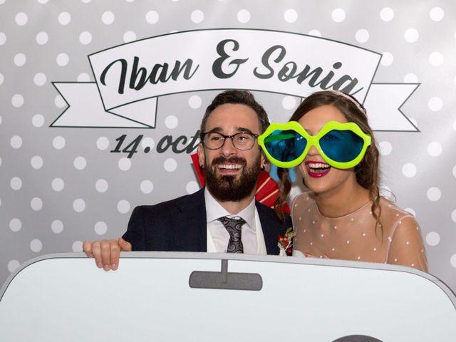 La boda de Iban y Sonia en Vitoria-gasteiz, Álava 174