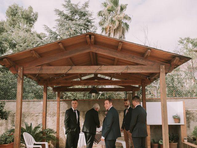 La boda de Miquel y Vanesa en Platja D'aro, Girona 6