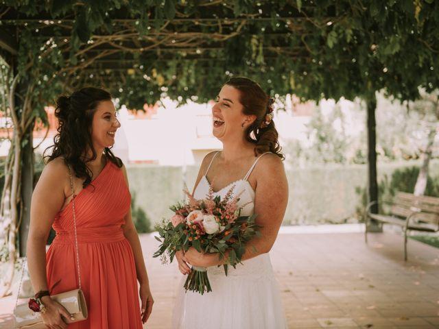 La boda de Miquel y Vanesa en Platja D'aro, Girona 13