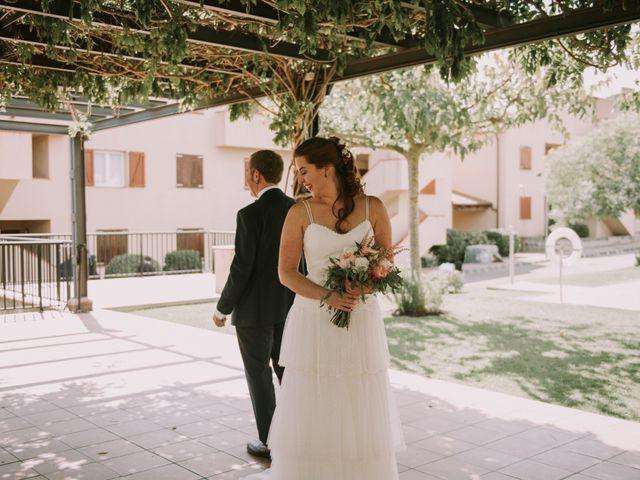 La boda de Miquel y Vanesa en Platja D'aro, Girona 15