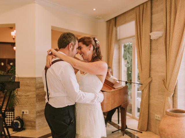 La boda de Miquel y Vanesa en Platja D'aro, Girona 32