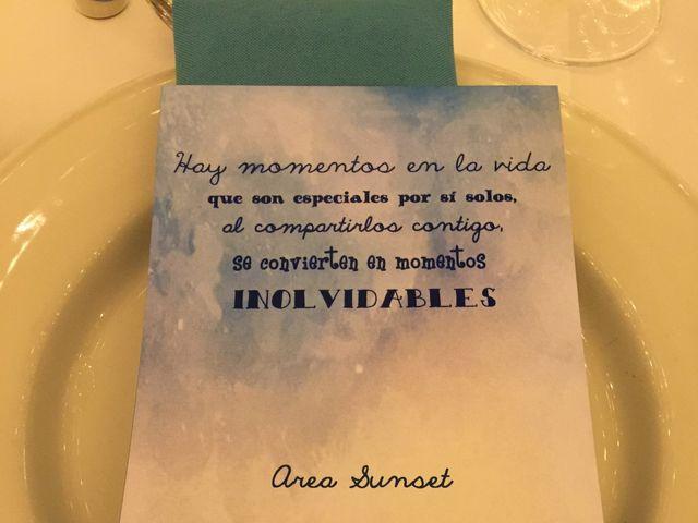La boda de Carlos y Marimar en La Manga Del Mar Menor, Murcia 6