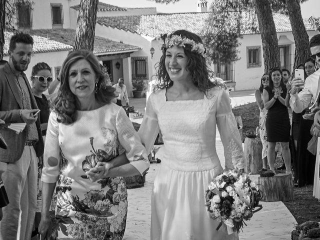 La boda de Dany y Nelly en Carcaixent, Valencia 3