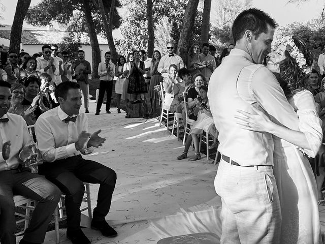 La boda de Dany y Nelly en Carcaixent, Valencia 7