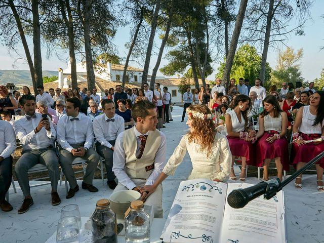 La boda de Dany y Nelly en Carcaixent, Valencia 8