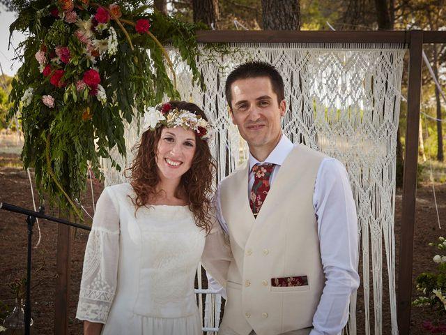 La boda de Dany y Nelly en Carcaixent, Valencia 9