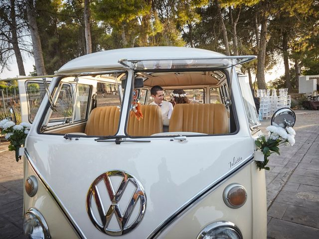 La boda de Dany y Nelly en Carcaixent, Valencia 12