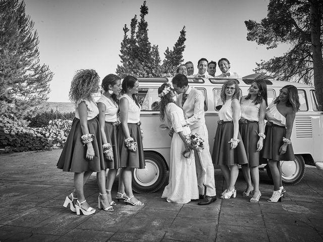 La boda de Dany y Nelly en Carcaixent, Valencia 13