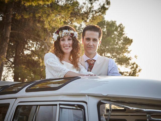 La boda de Dany y Nelly en Carcaixent, Valencia 15