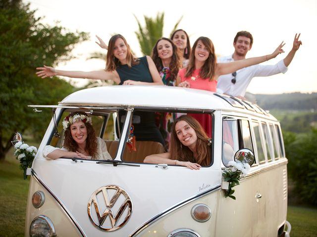 La boda de Dany y Nelly en Carcaixent, Valencia 19