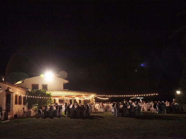 La boda de Dany y Nelly en Carcaixent, Valencia 21