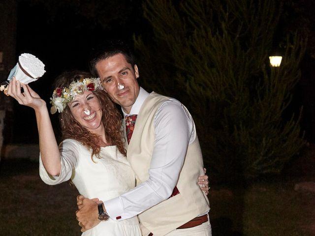 La boda de Dany y Nelly en Carcaixent, Valencia 22