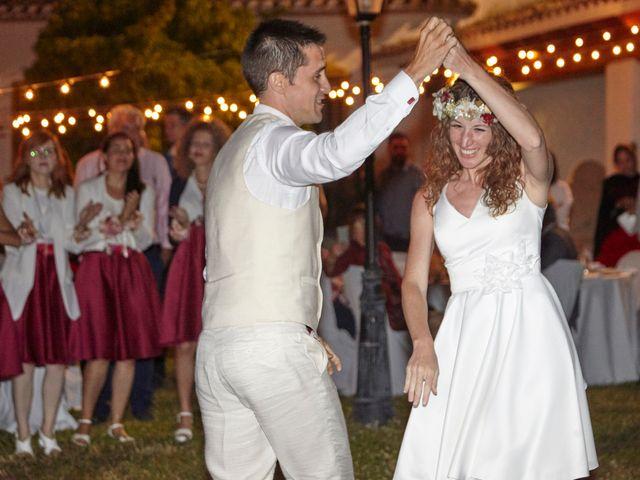 La boda de Dany y Nelly en Carcaixent, Valencia 23