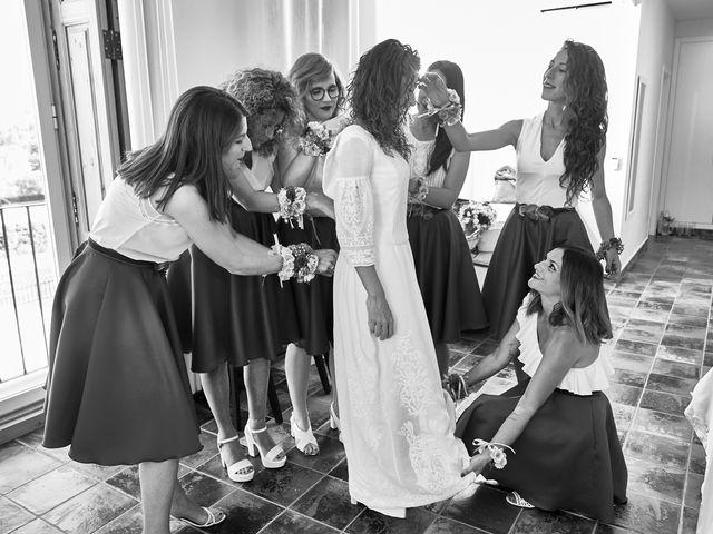 La boda de Dany y Nelly en Carcaixent, Valencia 30